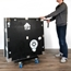 IntelliStage Lightweight Large Multipurpose Stage Trolley - ISTROLLEY