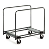 Midwest Folding HRTC Heavy-Duty Round Table Storage Caddy