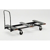 "Midwest Folding HTC96 Heavy-Duty Caddy for 96"" Tables"