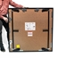 "Midwest Folding 8'x8' TransFold Portable Stage Kit, 8"" High - MFP-TF44-8X8X8"