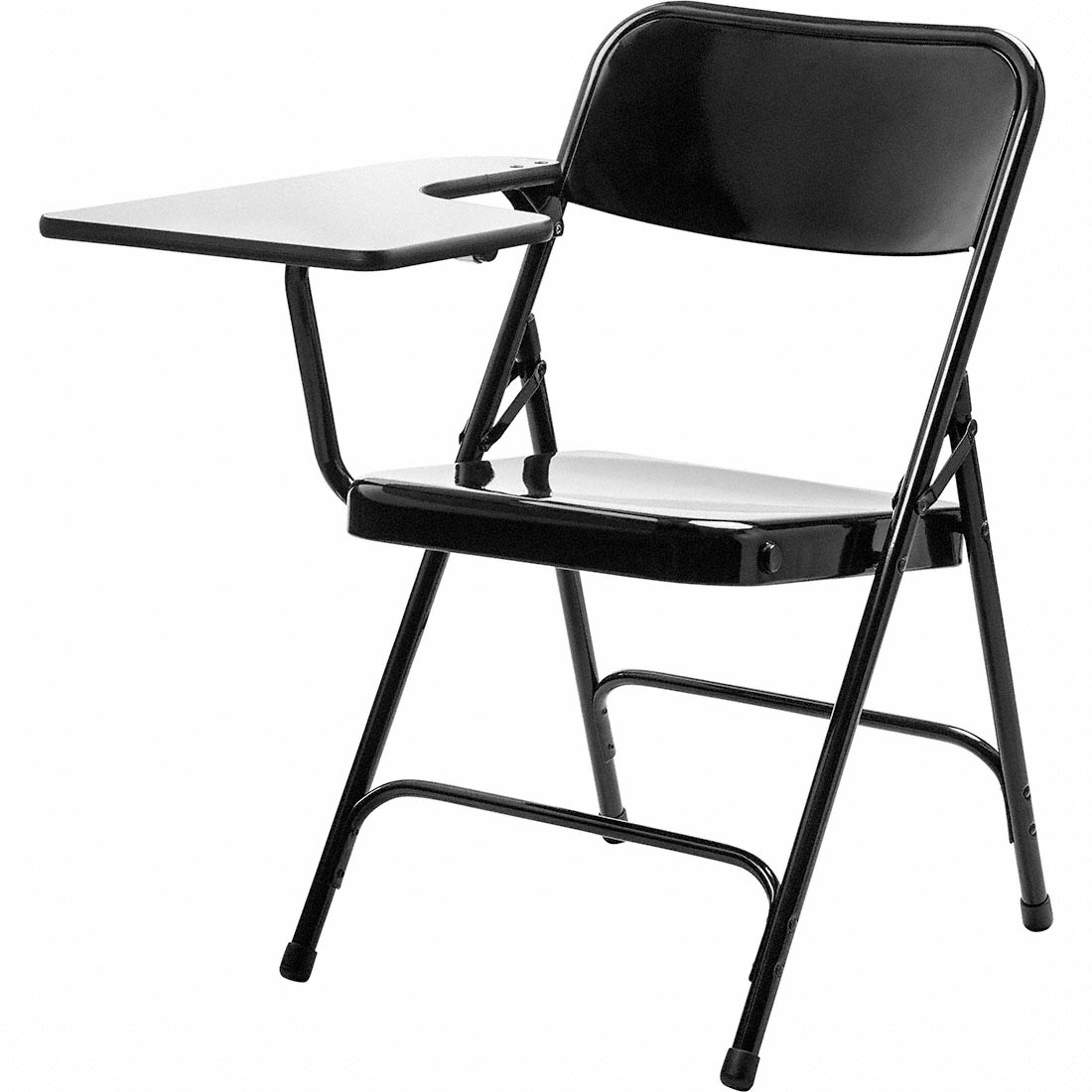 National Public Seating 5210r Premium All Steel Folding