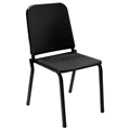 "National Public Seating 8210 Melody Music Chair (18""H)"