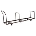 National Public Seating DY1400 Dolly for AirFlex 1410 Folding Chairs