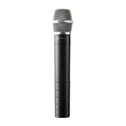 Oklahoma Sound PRA8-5 Wireless Mic for PRA-8000 - Handheld wireless microphone, mic holder, standard mics, wireless handheld microphone, PA microphone, PRA-8000