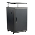 Oklahoma Sound TWPL Teacher's WorkPod Lectern