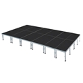 ProFlex 16'x24' Indoor/Outdoor Portable Stage