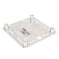 "ProX F34 Square Truss Top Plate for Totems and Truss Ends, 12""x12"""