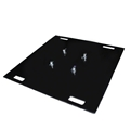 "ProX F34 Square Truss Steel Base Plate, 36""x36"""
