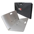 "ProX F34 Square Truss Folding Aluminum Base Plate & Bag, 24""x24"""