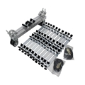 ProX Truss Storage/Transportation Dolly for F34 and F33 Truss