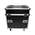 "ProX Rolling Flight Case for 30"" Truss Base Plates"
