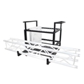 ProX Rolling Dolly Cart for Truss Base Plates and F34 Truss